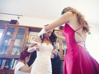 Le nozze di Giovanna e Enrico 3