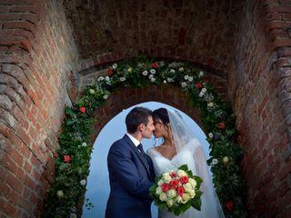Le nozze di Alessandra e Simone