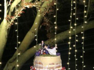 Le nozze di Licia e Alessandro 1