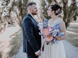 Le nozze di Licia e Alessandro