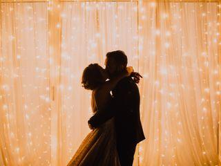 Le nozze di Elisa e Riccardo 2