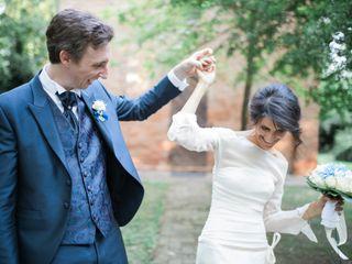 Le nozze di Eleonora e Enrico
