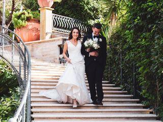 Le nozze di Ambra e Enrico 1