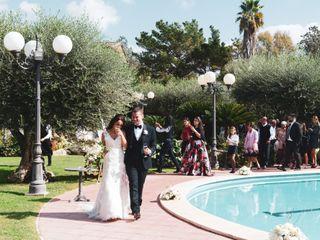 Le nozze di Ambra e Enrico 2