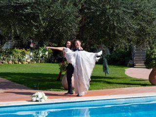Le nozze di Ambra e Enrico 3
