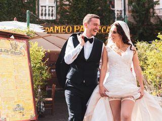 Le nozze di Ambra e Enrico