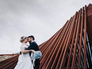 Le nozze di Valeria e Emanuele 1
