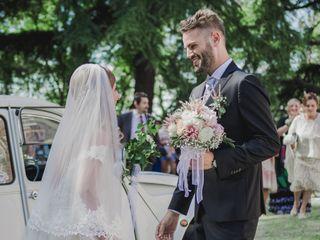 Le nozze di Erica e Giancarlo 3