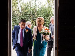Le nozze di Elisa e Antonio 2