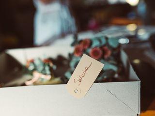 le nozze di Sabrina e Lorenzo 1