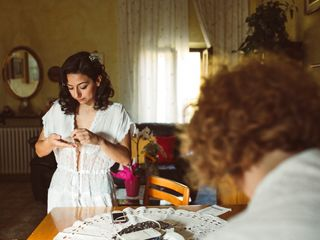 le nozze di Sabrina e Lorenzo 2