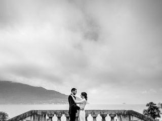 Le nozze di Greta e Paolo