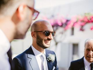 Le nozze di Davide e Giulia 3