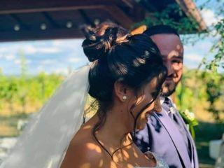 Le nozze di Federica e Mirko 2