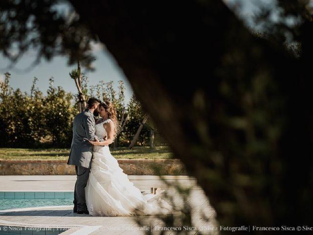 Il matrimonio di Antonio  e Katia a Petilia Policastro, Crotone 4