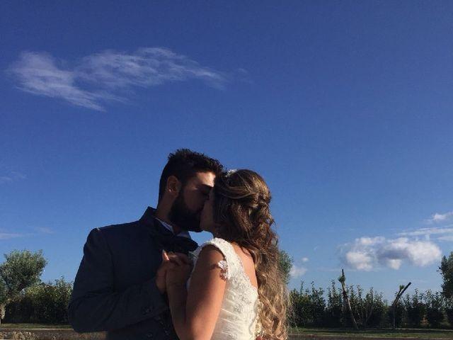 Il matrimonio di Antonio  e Katia a Petilia Policastro, Crotone 6