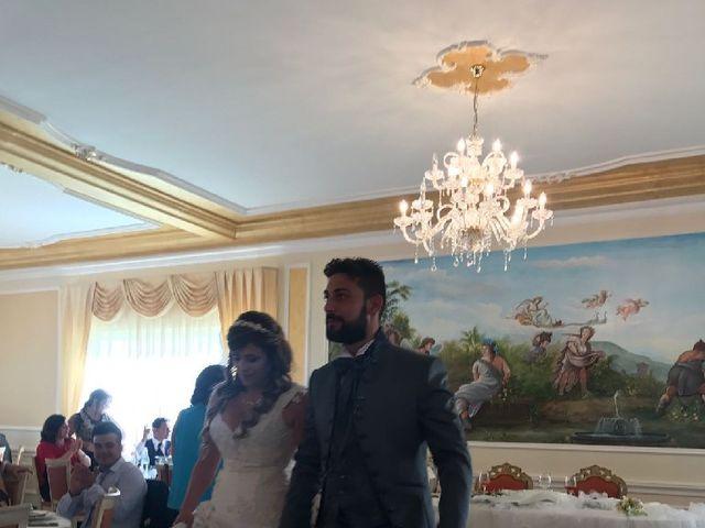 Il matrimonio di Antonio  e Katia a Petilia Policastro, Crotone 7