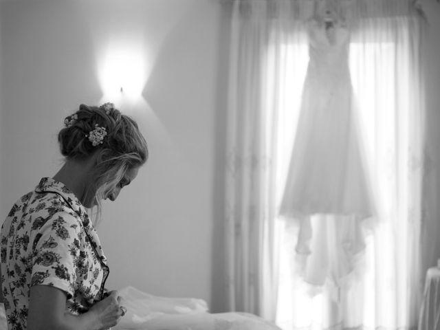 Il matrimonio di Stafano e Alessia a Albino, Bergamo 2