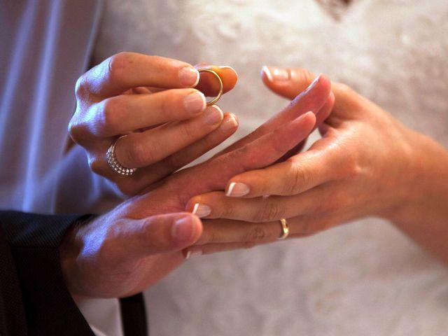 Il matrimonio di Stafano e Alessia a Albino, Bergamo 18