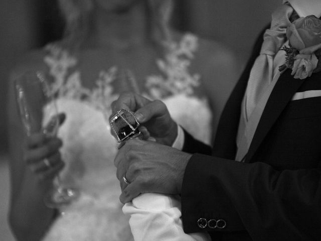 Il matrimonio di Stafano e Alessia a Albino, Bergamo 34