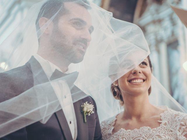 Il matrimonio di Luigi e Barbara a Mesagne, Brindisi 13