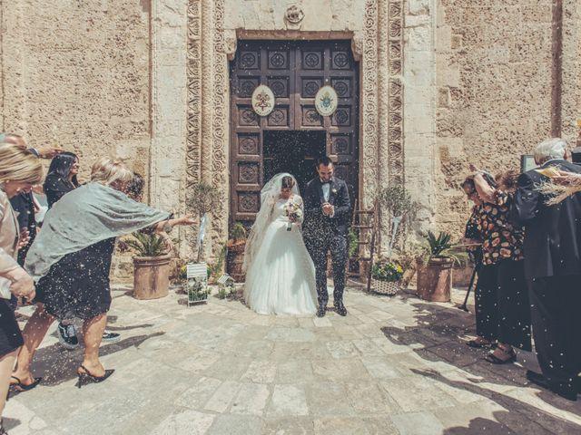 Il matrimonio di Luigi e Barbara a Mesagne, Brindisi 12