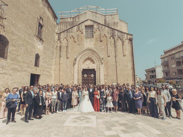 Il matrimonio di Luigi e Barbara a Mesagne, Brindisi 14