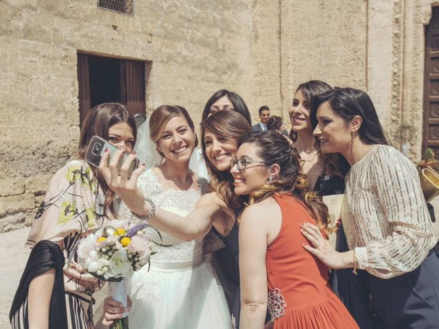 Il matrimonio di Luigi e Barbara a Mesagne, Brindisi 15