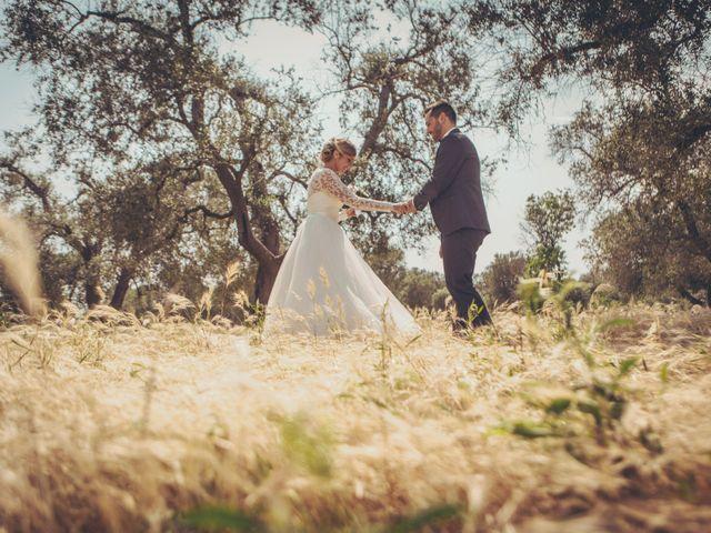 Il matrimonio di Luigi e Barbara a Mesagne, Brindisi 16