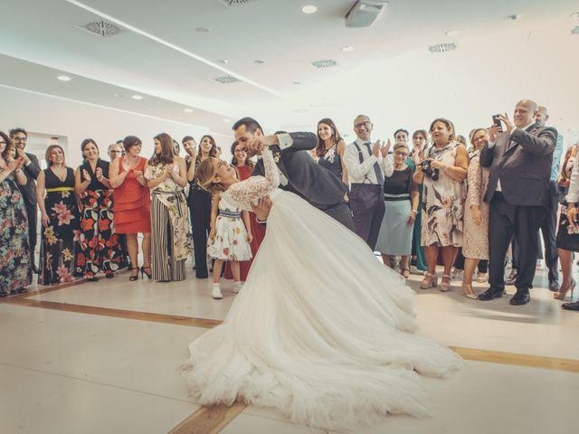 Il matrimonio di Luigi e Barbara a Mesagne, Brindisi 17