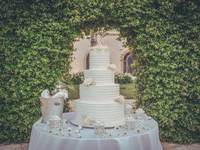 Il matrimonio di Luigi e Barbara a Mesagne, Brindisi 19