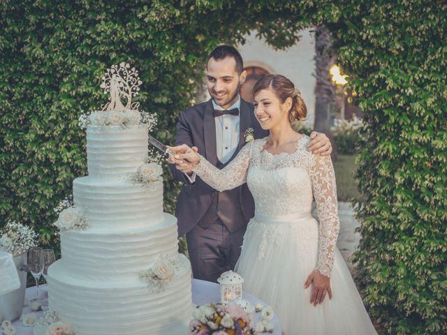 Il matrimonio di Luigi e Barbara a Mesagne, Brindisi 20