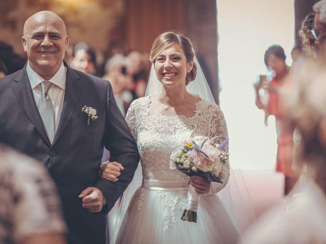 Il matrimonio di Luigi e Barbara a Mesagne, Brindisi 34