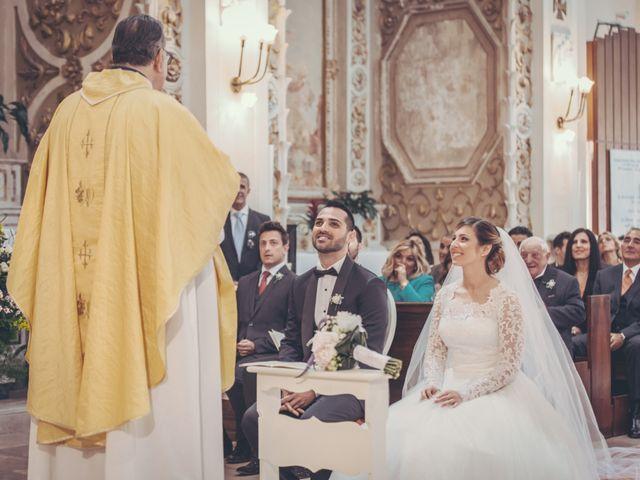 Il matrimonio di Luigi e Barbara a Mesagne, Brindisi 35