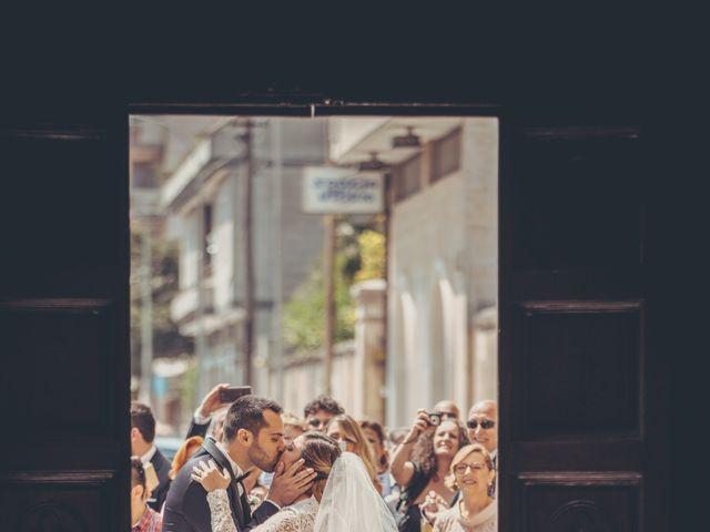 Il matrimonio di Luigi e Barbara a Mesagne, Brindisi 37