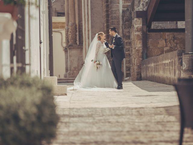 Il matrimonio di Luigi e Barbara a Mesagne, Brindisi 26