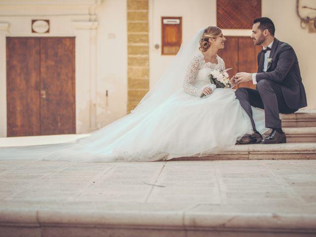 Il matrimonio di Luigi e Barbara a Mesagne, Brindisi 28
