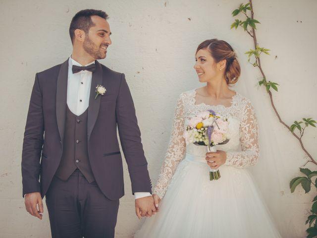 Il matrimonio di Luigi e Barbara a Mesagne, Brindisi 30
