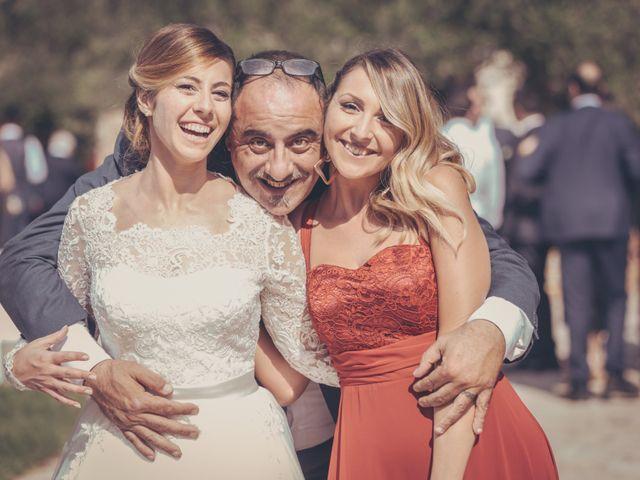 Il matrimonio di Luigi e Barbara a Mesagne, Brindisi 38