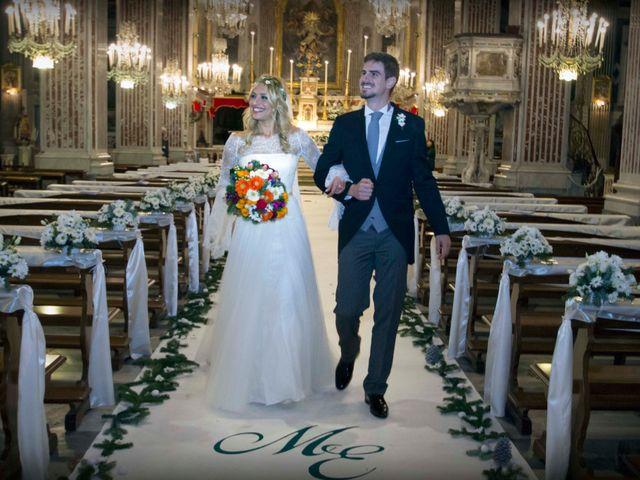 Il matrimonio di Massimo e Elisabetta a Camogli, Genova 2