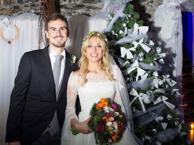 Il matrimonio di Massimo e Elisabetta a Camogli, Genova 4