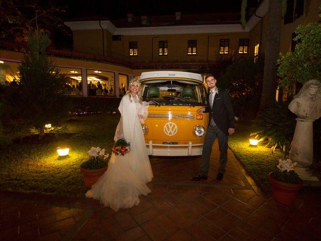 Il matrimonio di Massimo e Elisabetta a Camogli, Genova 5