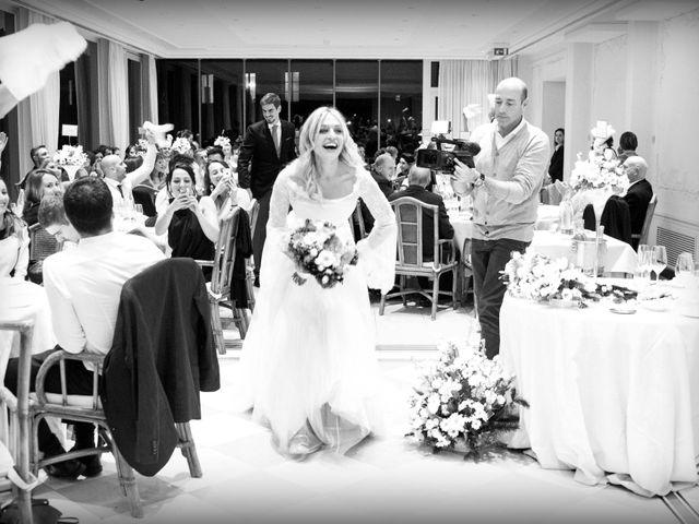 Il matrimonio di Massimo e Elisabetta a Camogli, Genova 6