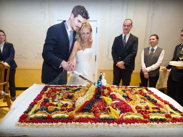 Il matrimonio di Massimo e Elisabetta a Camogli, Genova 8