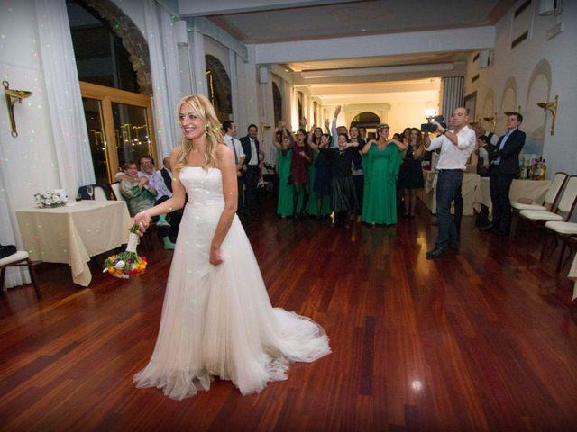 Il matrimonio di Massimo e Elisabetta a Camogli, Genova 9