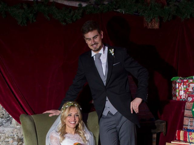 Il matrimonio di Massimo e Elisabetta a Camogli, Genova 12