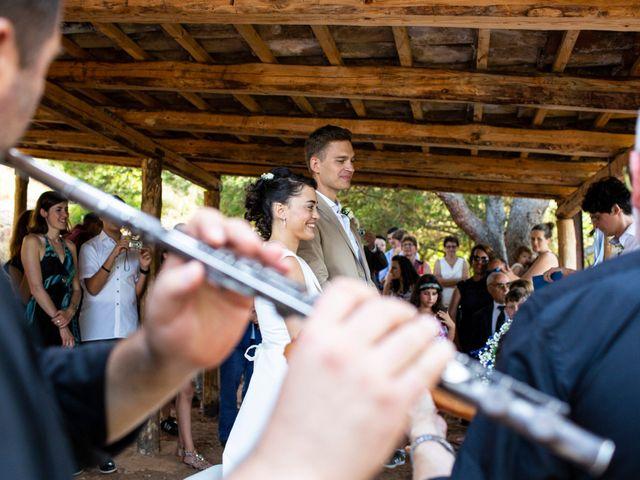 Il matrimonio di Michael e Luana a Salento, Salerno 20