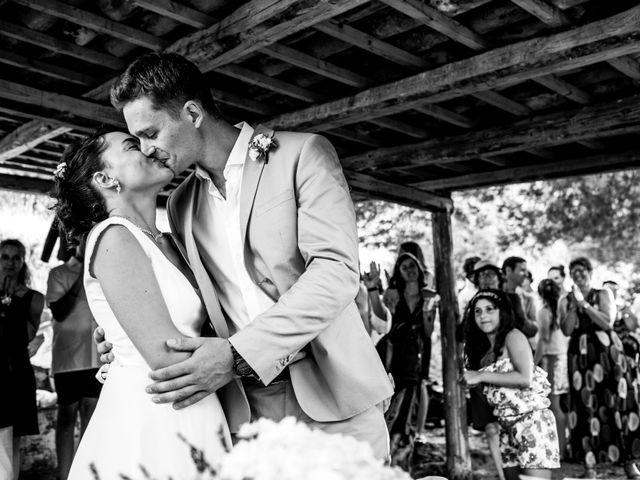 Il matrimonio di Michael e Luana a Salento, Salerno 25
