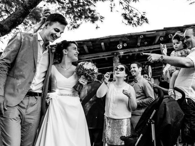Il matrimonio di Michael e Luana a Salento, Salerno 26