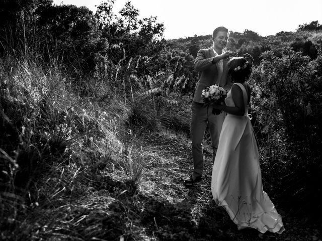 Il matrimonio di Michael e Luana a Salento, Salerno 27